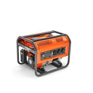 Generators-orange-husqavarna-min