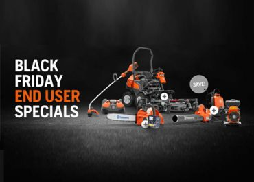 Husqvarna Cape Town Black Friday Specials and Promotions NOW ON!