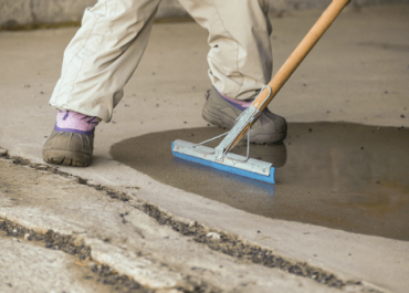 Cement Mixers: Concrete and Post-Pour Care