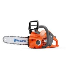 Chainsaws-Husqvarna- 420EL- Electric- Chainsaw-min
