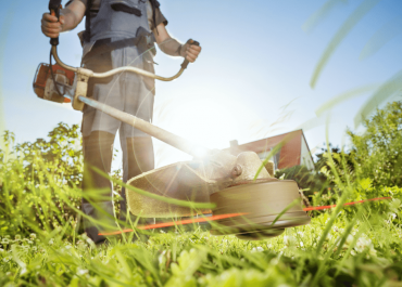 Husqvarna brushcutters: your questions answered