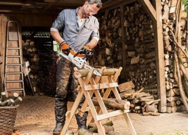 Stihl Chainsaw Specials Cape Town  – February 2021