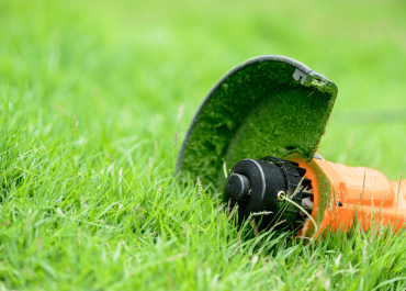 How to look after your Stihl brushcutters