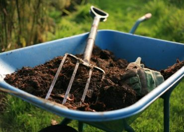 List of Gardening Tools: From Stihl Brushcutters to Wheelbarrows